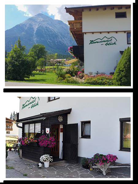 4 Sterne Hotel Kristall   Leutasch, Tirol